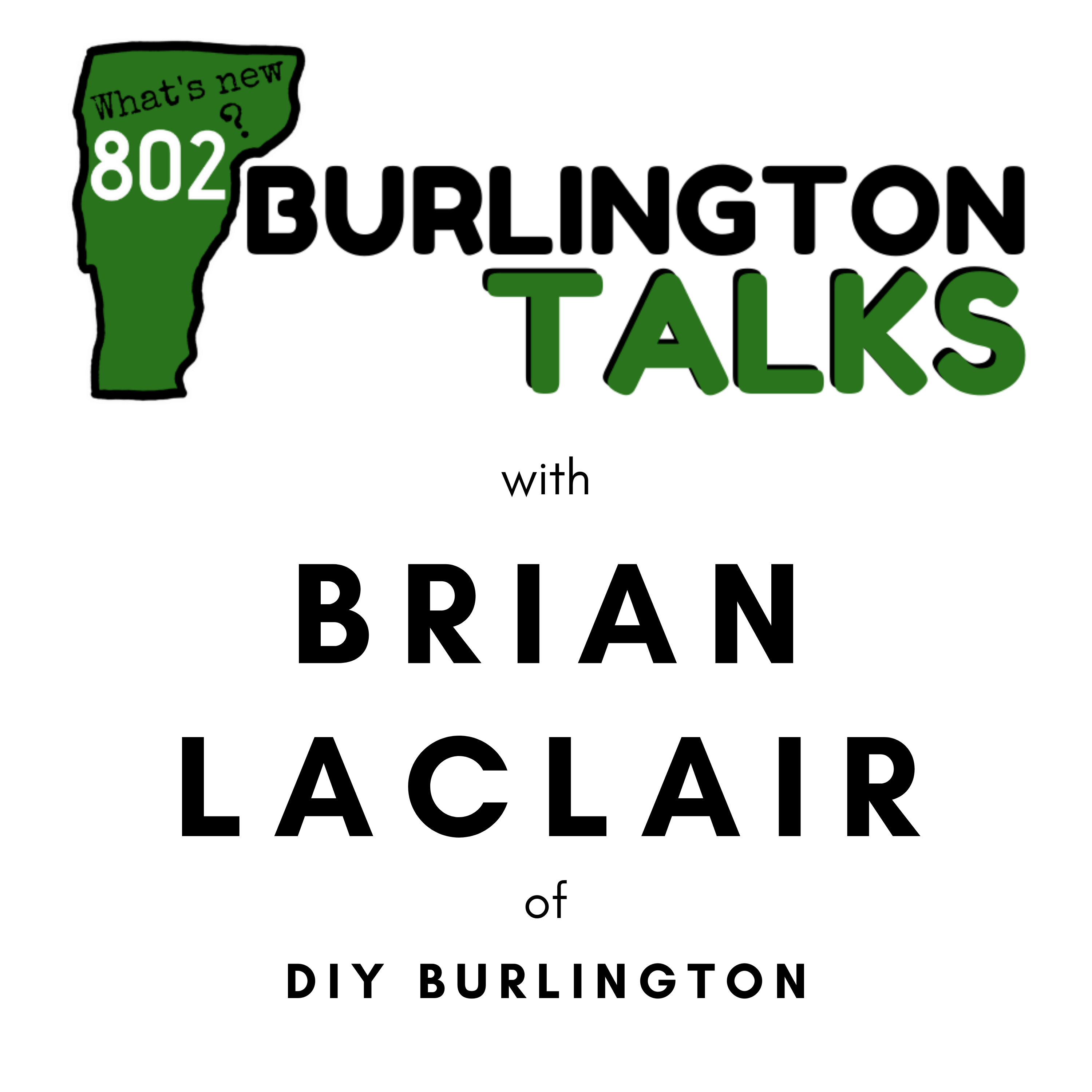 Chatting with Brian LaClair