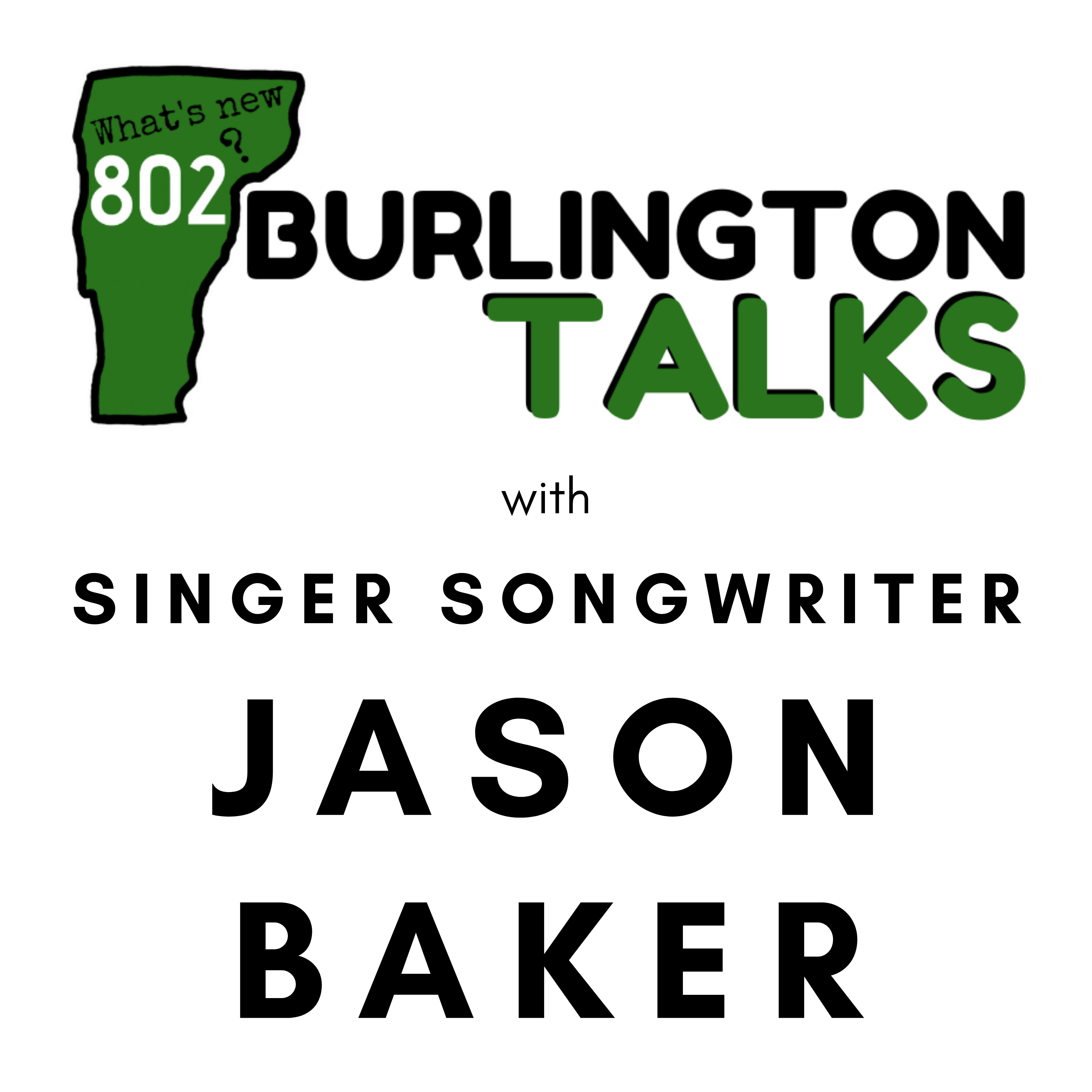Gabbing with Singer Songwriter Jason Baker
