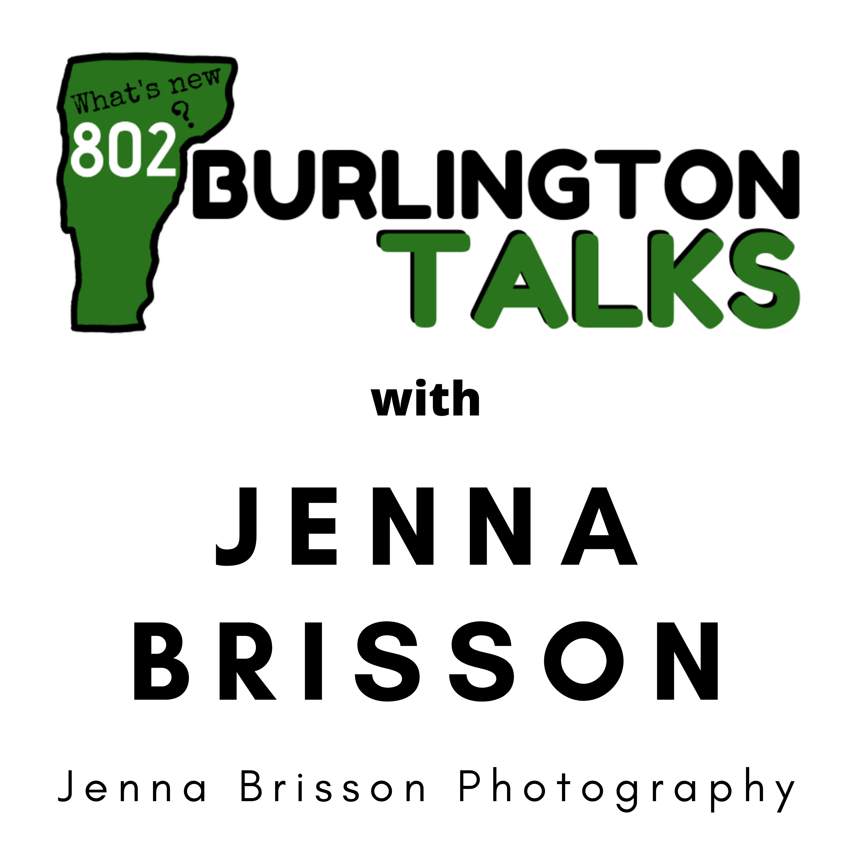 Chatting Wedding Photography with Jenna Brisson