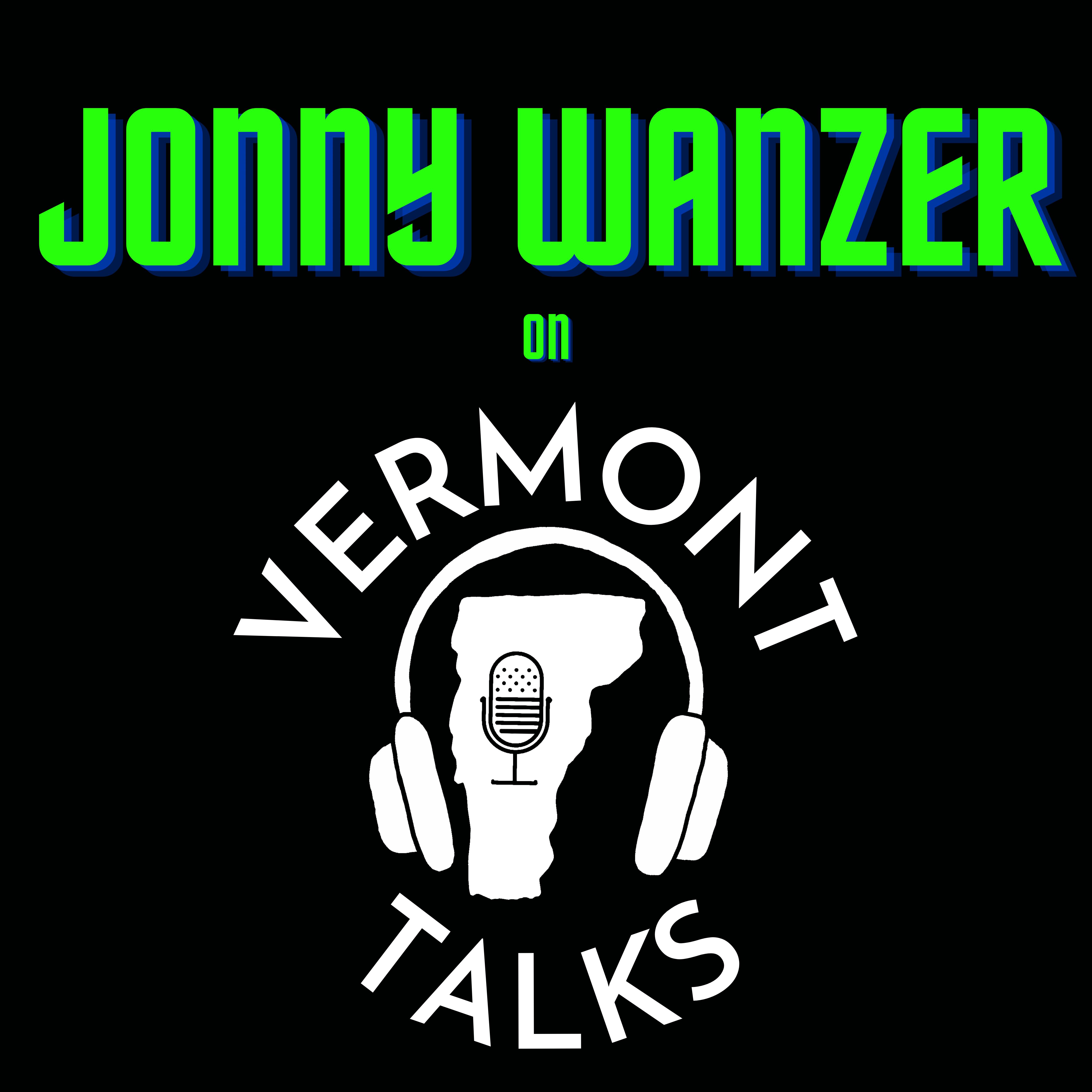 Jonny Wanzer – The Man, The Legend