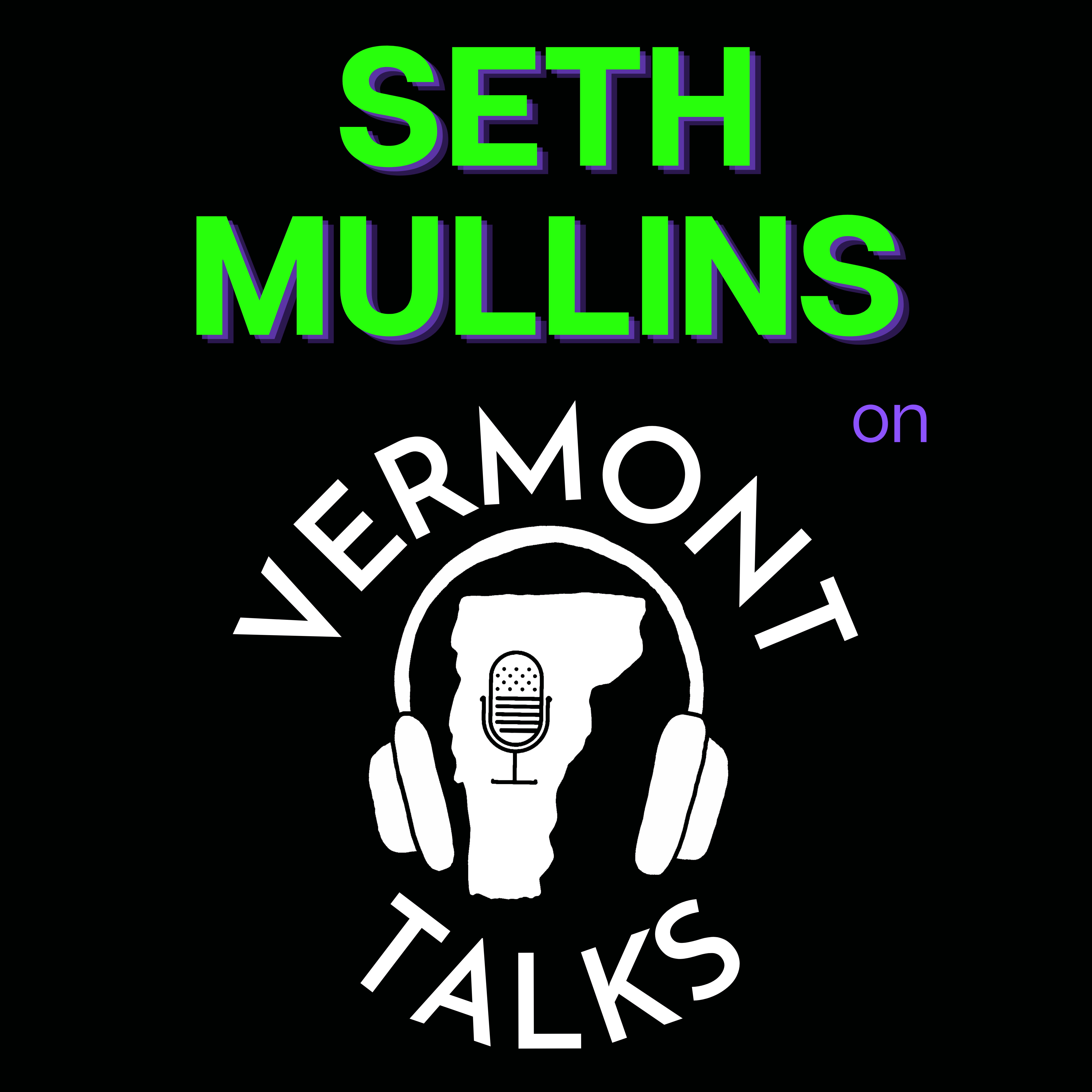 Seth Mullins – Author, Musician, Teacher of Life Lessons – 'The Authors of This Dream'