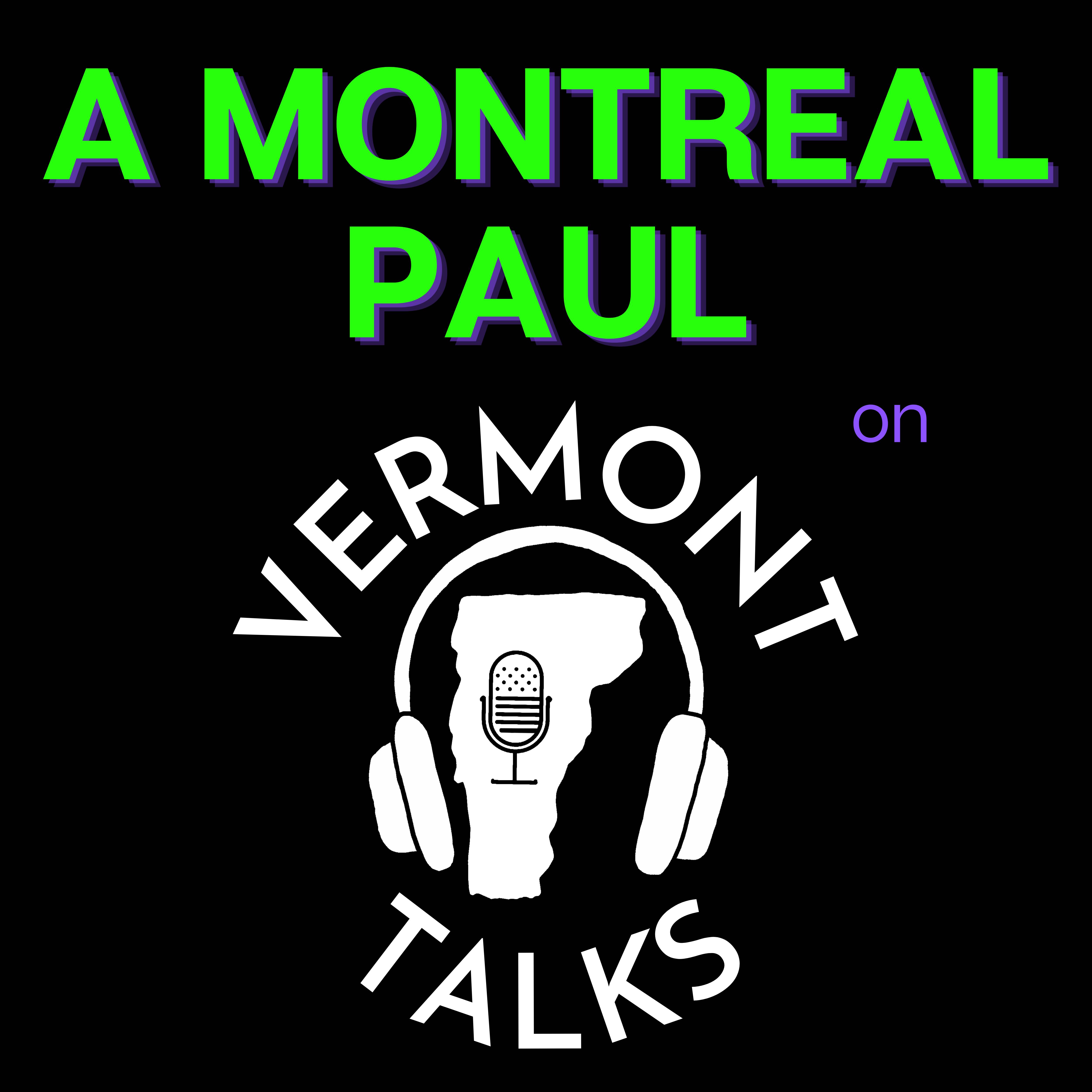A Montreal Paul: Singer, Songwriter & Musician